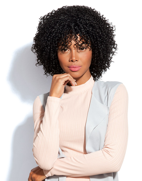 The Feme Collection - Feme Wig - Soft Twist