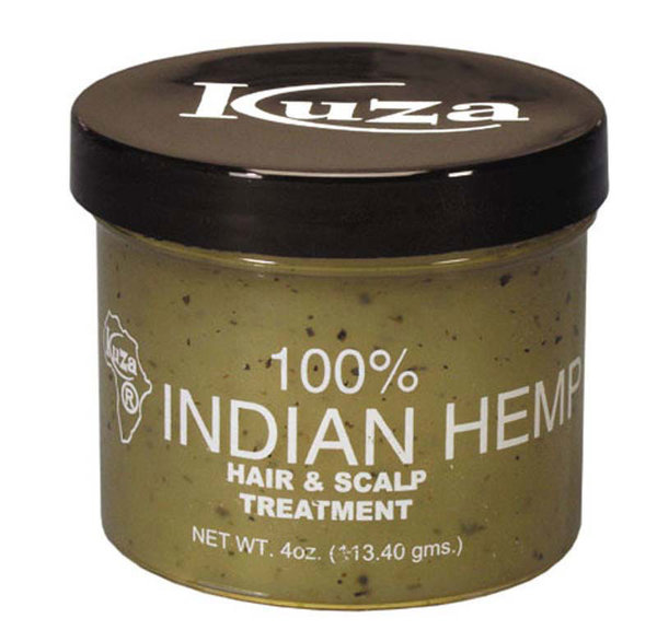 Haarcreme von Kuza - 100% Indian Hemp