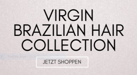 Virgin Brazilian Hair Collection