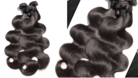 Virgin Brazilian Hair Collection - Loose Deep