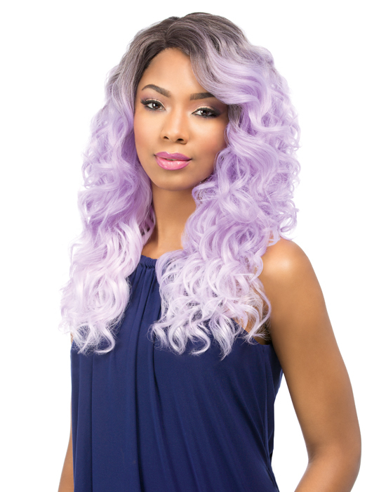 "Perücke - Sensationnel - Instant Fashion Wig Couture "" ROSALIE"" Farbe: DR30"