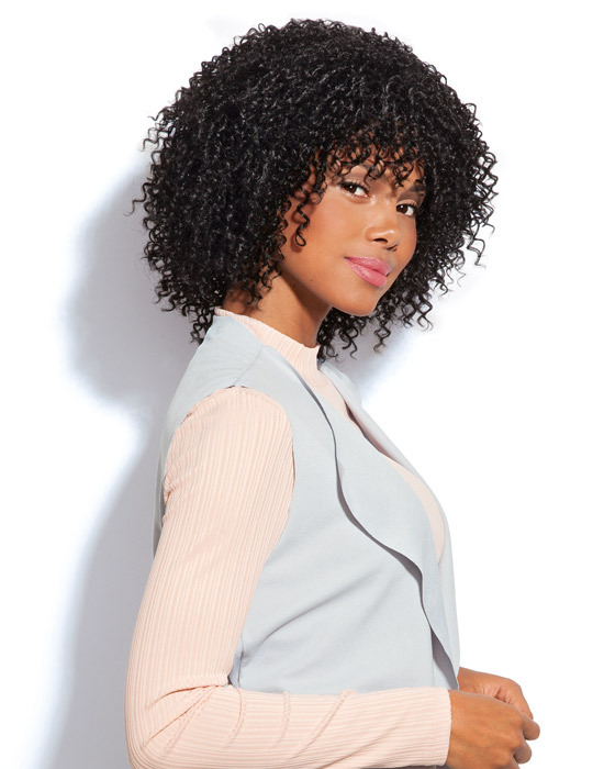 Perücke - Feme Collection - Feme Wig - Soft Twist