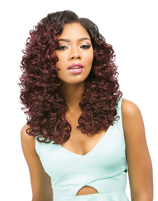 Sensationnel - Premium Too - Multi Length - Loose Deep