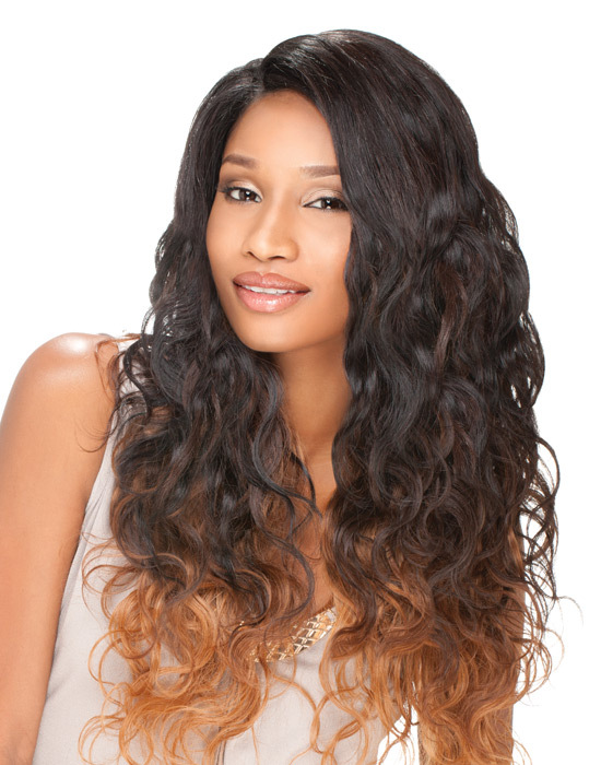 Sensationnel - Premium Too - Mixx Multi Curl - Peruvian One Pack Complete