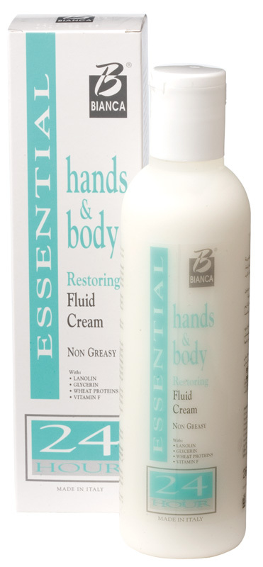 A3 Bianca Fluid Cream 24 Hours H&B Lotion 260ml