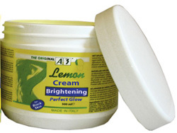A3 Lemon Cream Bright Perfect Glow 500ml