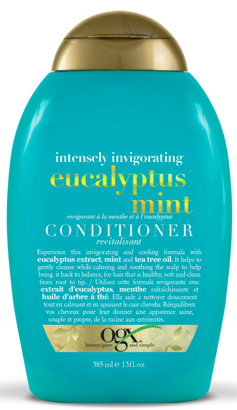 OGX - Eucalyptus Mint - Conditioner - 385ml