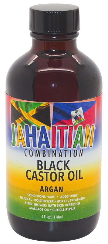 Jahaitian - Combination Moisturizing Leave-In Conditioner - 237ml