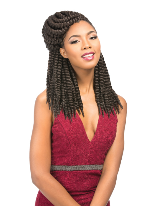 Sensationnel - African Collection - Bantu Braid 12""