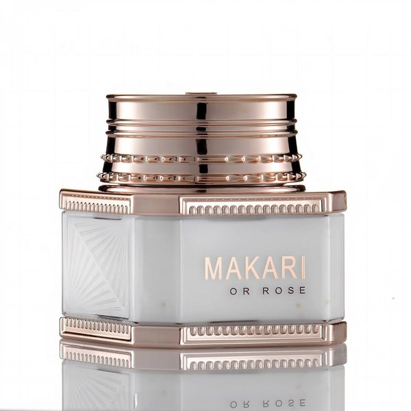 Makari - 24K Rose Gold Night Treatment Cream - Inhalt: 100ml