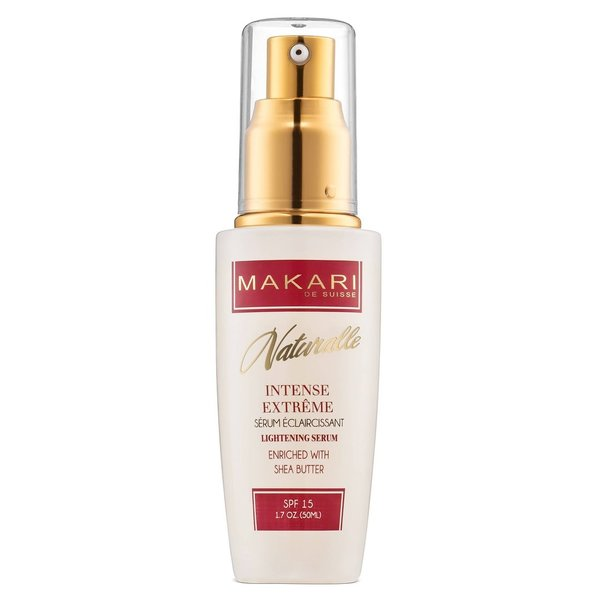 Makari - Naturalle Intense Extreme - Lightening Serum - 50ml