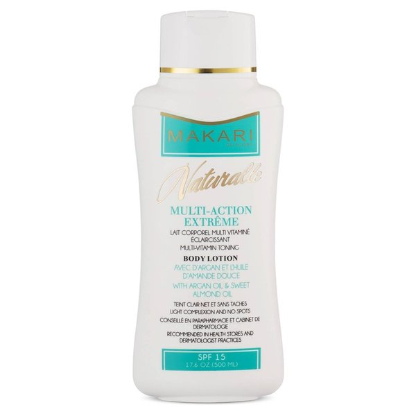 Makari - Naturalle Multi-Action Extreme Body Lotion - 500ml