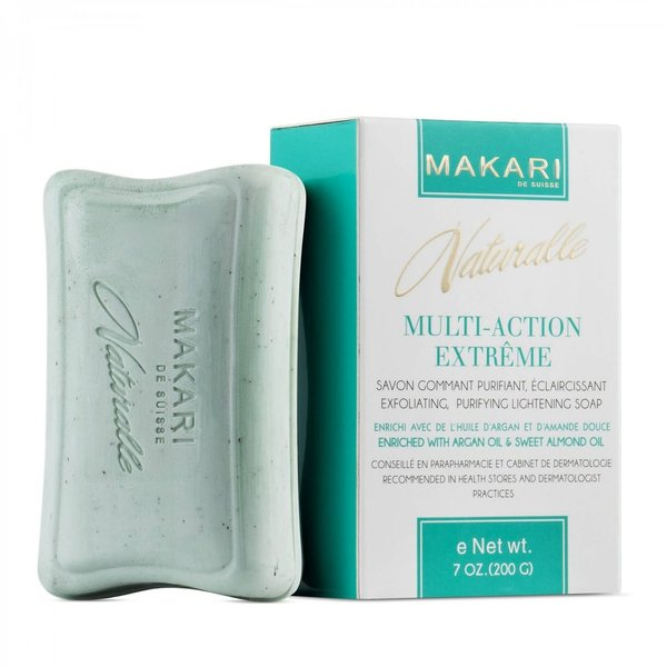 Makari - Naturalle Multi-Action Extreme Toning Soap - 200g