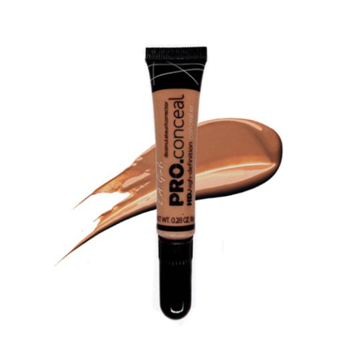 L.A. Girl - Pro.conceal - HD.high-definition - Concealer Almond - Inhalt: 8g
