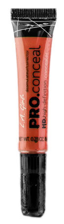 L.A. Girl - Pro.conceal - HD.high-definition - Concealer Orange Corrector - Inhalt: 8g
