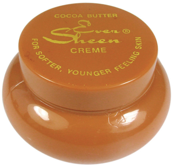 Ever Sheen Cocoa Butter Creme 125g