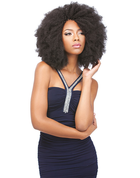 Sensationnel - African Collection - Afro Kinky Bulk